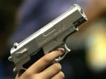 ВПетербурге подстрелили пожилого мужчину, пристававшего кдевушкам