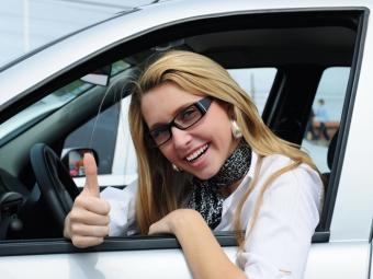Поминутная аренда автомобиля встолице обойдется дешевле такси