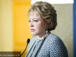 Матвиенко: Контрсанкции коснутся странЕС невравной степени