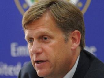 Майкл Макфол будет назначен на пост главы посольства США в РФ