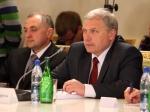 Президент освободил отзанимаемой должности госсекретаря Совета безопасности Александра Межуева