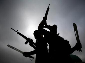 Таджикистан будет лишать гражданства воюющих боевиков