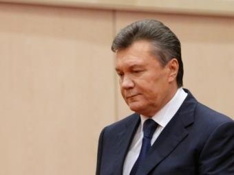 Виктор Янукович стал советником Захарченко