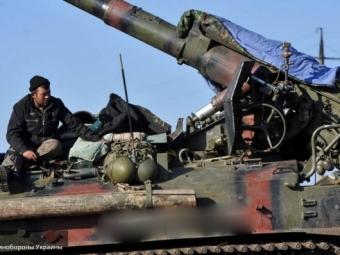 Британия усилит поддержку вооруженных сил Украинского государства