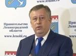 Невсе единороссы выдвинули Дрозденко навыборы