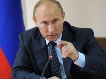 Очередной скандал спрослушкой постараются замять изабыть— Путин