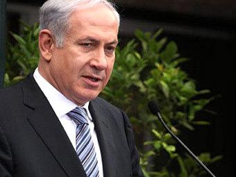 Премьер Израиля поделится своим мнением о событиях на Ближнем Востоке