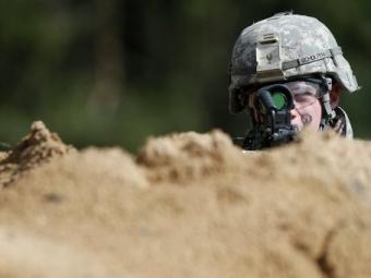 Войну сРоссией США непотянут— Американский подполковник