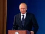 УРоссийской Федерации нет инеможет быть агрессивных планов— Путин