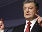 Порошенко разрешил допуск вУкраинское государство иностранных военных