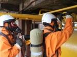 Воронежские спасатели обязали владельца аммиакопровода, накотором случилось ЧП, установить автоматизированную систему оповещения