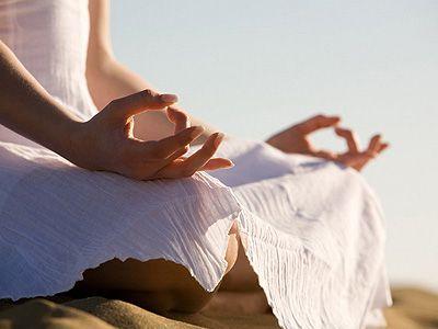 ВРФ запрещают йогу, как проявление оккультизма