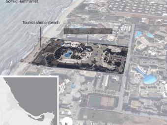 Теракты воФранции, Тунисе иКувейте— Тройной ударИГ