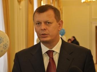 Народный депутат: СБУ неделю назад зафиксировали звонок Клюева изстолицы