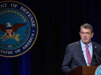 Картер: агрессияРФ против Украинского государства— это неожиданность для США