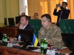 Полторак приказал мужчинам «нерасслабляться»: мобилизация вУкраинском государстве может продолжаться доконца года