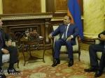 Протестующие вЕреване «поставили власти насчетчик»