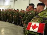 Канада начнет обучать украинских военных осенью