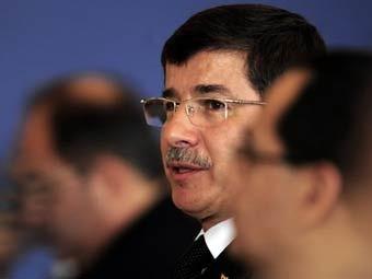 Турция отказалась от посредничества США