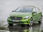 Самый мощный хэтчбек Mercedes A45 AMG 4MATIC рассекречен