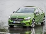 Самый мощный хэтчбек Mercedes A45 AMG 4MATIC рассекречен