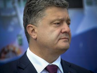 Порошенко: Реформа Конституции введет государство Украину вкруг успешных стран