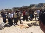 Туристы массово покидают Тунис после теракта напляже