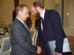Беглый банкир поведал, как В.Путина выбирали впреемники— Пугачевский бунт