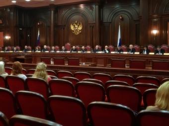 Совет Федерации поддержал перенос выборов вГосдуму