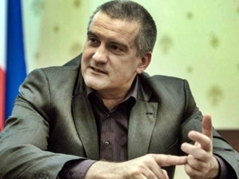 Аксенов озадержании министра промполитики: «Неприкасаемых унас нет»