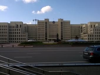 Выборы президента Белоруссии пройдут 11октября