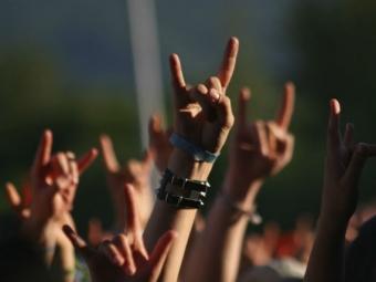 Австралийские учёные узнали опользе панк-музыки для нервов