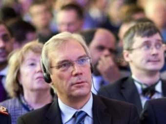 Грушко: НАТО перешло кполитике сдерживания Российской Федерации