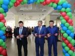 Эхо Кавказа: ВДагестане открыт индустриальный парк