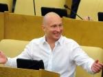 Мутко объявил, что думает овыдвижении напост руководителя РФС