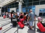 ВТунисе решили привлечь туристов отменой налога навъезд