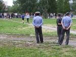 Яровая предложила разрешить полиции открывать огонь влюдных местах