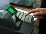 Парламентарии отложили досреды голосование закассовые аппараты