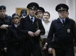 Суд отказался удовлетворить жалобу защиты напродление ареста летчицы Савченко