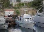 ВМФ России передаст Украине неменее 20 оставшихся вКрыму кораблей