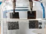 Ученые отыскали простой метод превращения воды втопливо