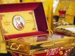 7июля вСмоленск прибудут мощи святого князя Владимира