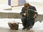 Вкризис вмосковском метро стало вдва раза менее попрошаек