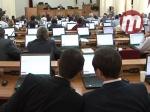 Народный Хурал вновь отложил выборы собственного председателя: наэтот раз наосень