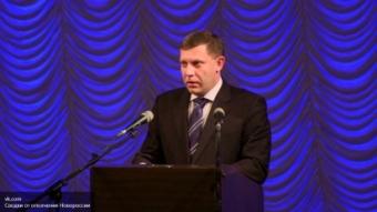 Русская планета: ДНР решила выполнять Минские соглашения без участия украинской столицы