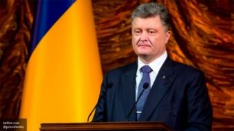 Порошенко разъяснил США, почему украинцы— европейцы