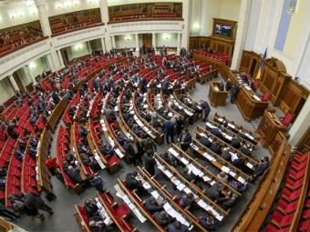 Луценко подал вотставку сдолжности руководителя фракции БПП— Главком