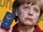 Американские спецслужбы прослушивали немецких политиков с90-х годов прошедшего века— СМИ