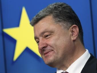 Порошенко призвал США «прижать» Российскую Федерацию