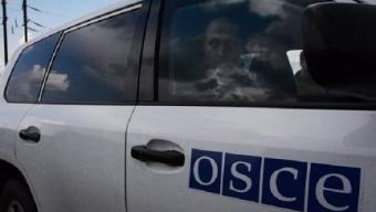 Апостроф: ОБСЕ небудет наблюдать завыборами вДНР без приглашения Украинского государства